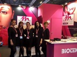 Biotek España - Salon Look