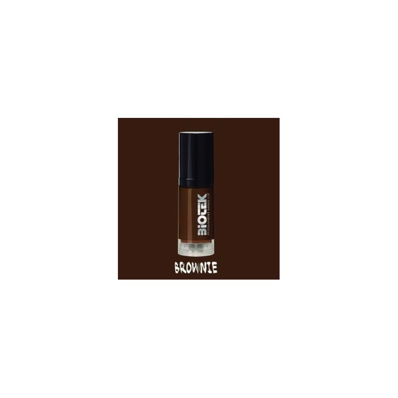 Biotek Airless Cejas - 535 Brownie