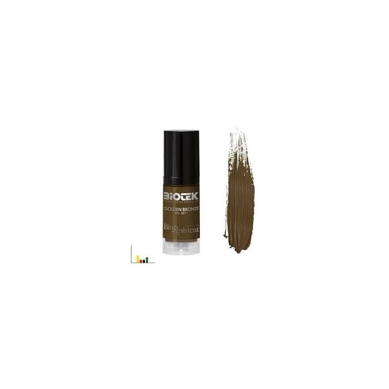 Biotek Airless Cejas -330 Golden Bronze