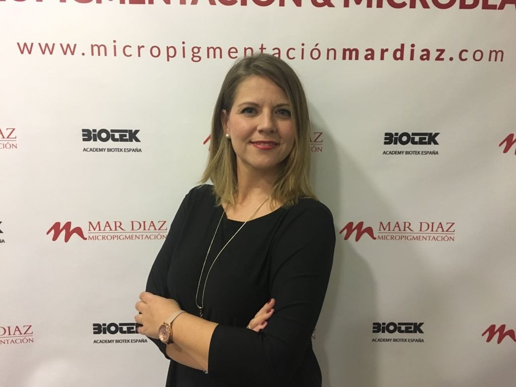 Mónica Soriano : Técnico Especialista con más de 15 años de experiencia.